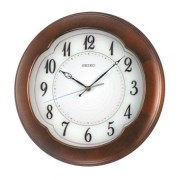 Seiko Clock QXA388B